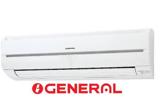 General 1 ton
