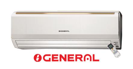 General Split Type