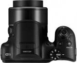 Samsung WB1100F WiFi Digital Camera