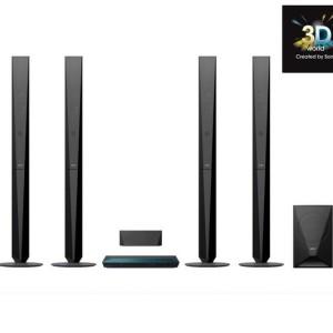 Sony BDV-E6100 Blu-ray 3D Player