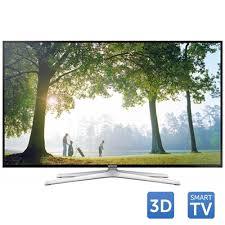 Samsung H6400 48 inch Smart 3D LED TV BD