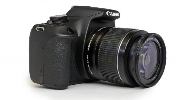 инструкция Canon Eos 1200 D - фото 5