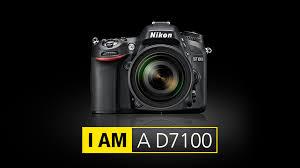 D7100 Nikon