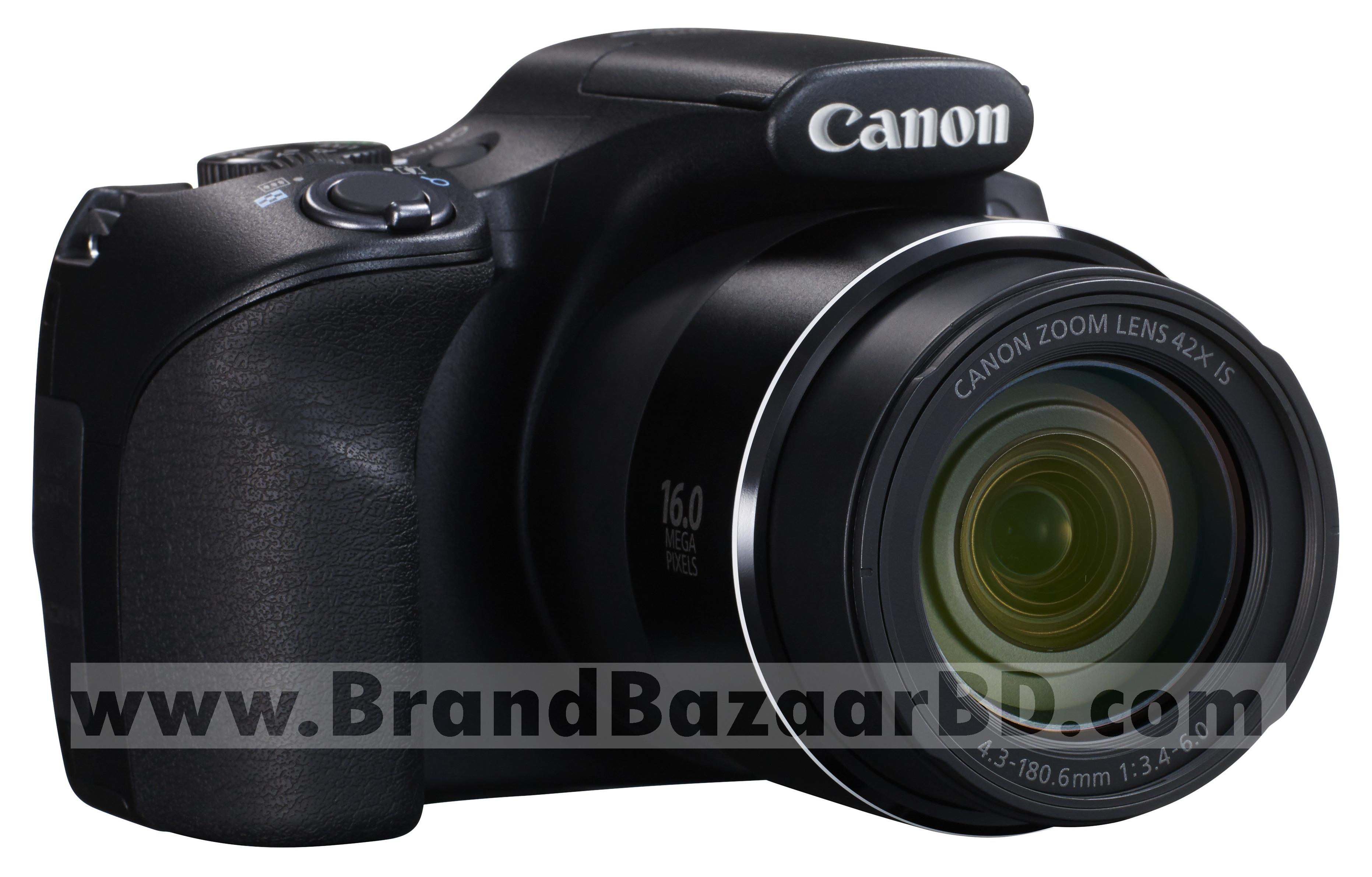 Canon Digital Camera SX 400 – Welcome to BrandBazaarBD.com | Best ...