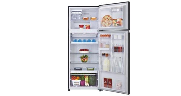 Toshiba GRTG41SEDZ(XK) Refrigerator