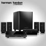 Harman Kardon HKTS 20BQ/230 5.1