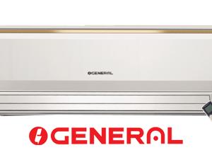 General 1.5 Ton split ASGA18AET