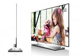 "LG 55"" Cinema 3D 55EA9800 1080p Curved OLED TV Price in Bangladesh"