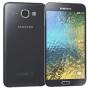 Samsung Galaxy E7 Duos Black Smartphone 16GB