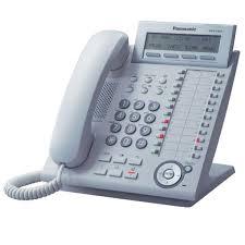 Panasonic KX-DT333 24 Button 3-Line