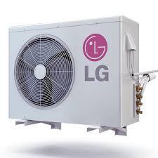 LG 1.5 Ton Split AC Price