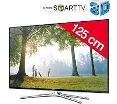 Samsung 55 inch Smart 3D WiFi Led TV Price Bangladesh