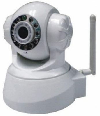 CCTV Camera Price : RedFox Moving IP CC Security Camera 2MP HD Wi-Fi