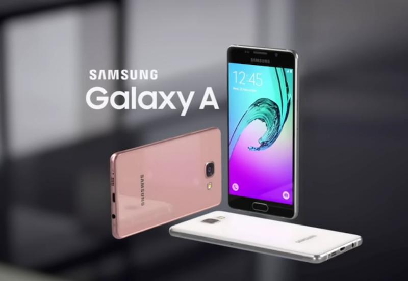 Samsung Galaxy A সিরিজের নতুন এবং পুরাতন ভার্সনের তুলনামূলক পার্থক্
