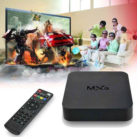 Android Smart TV Box Price Bangladesh