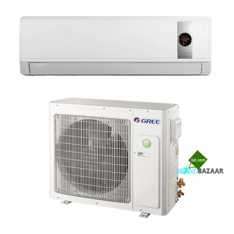 Carrier 12000 btu 1 0 ton split type air conditioner for Split type ac