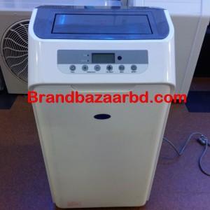 1.5 Ton Portable AC Price in Bangladesh - Carrier 18000 BTU
