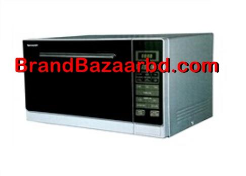 Sharp Microwave Oven Price in Bangladesh – Sharp R-32A0 25-Liter