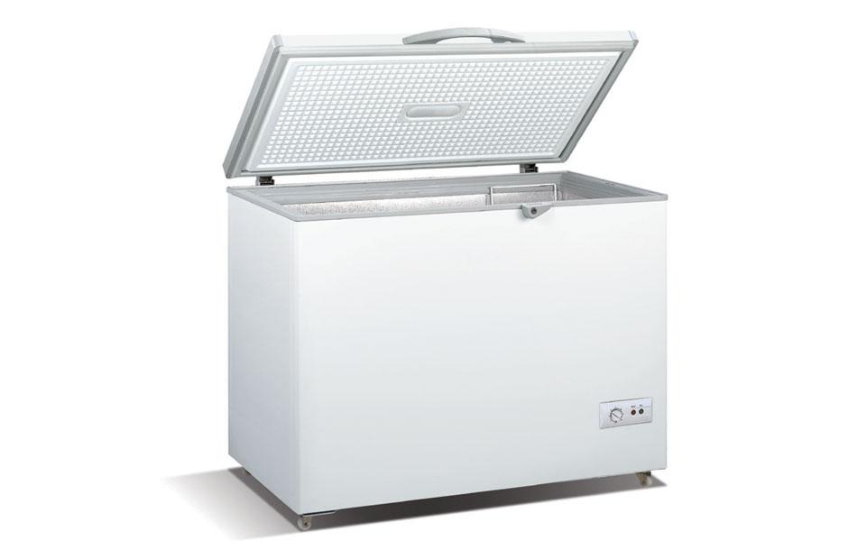LG Deep Freezer 295L GCS-335SVC