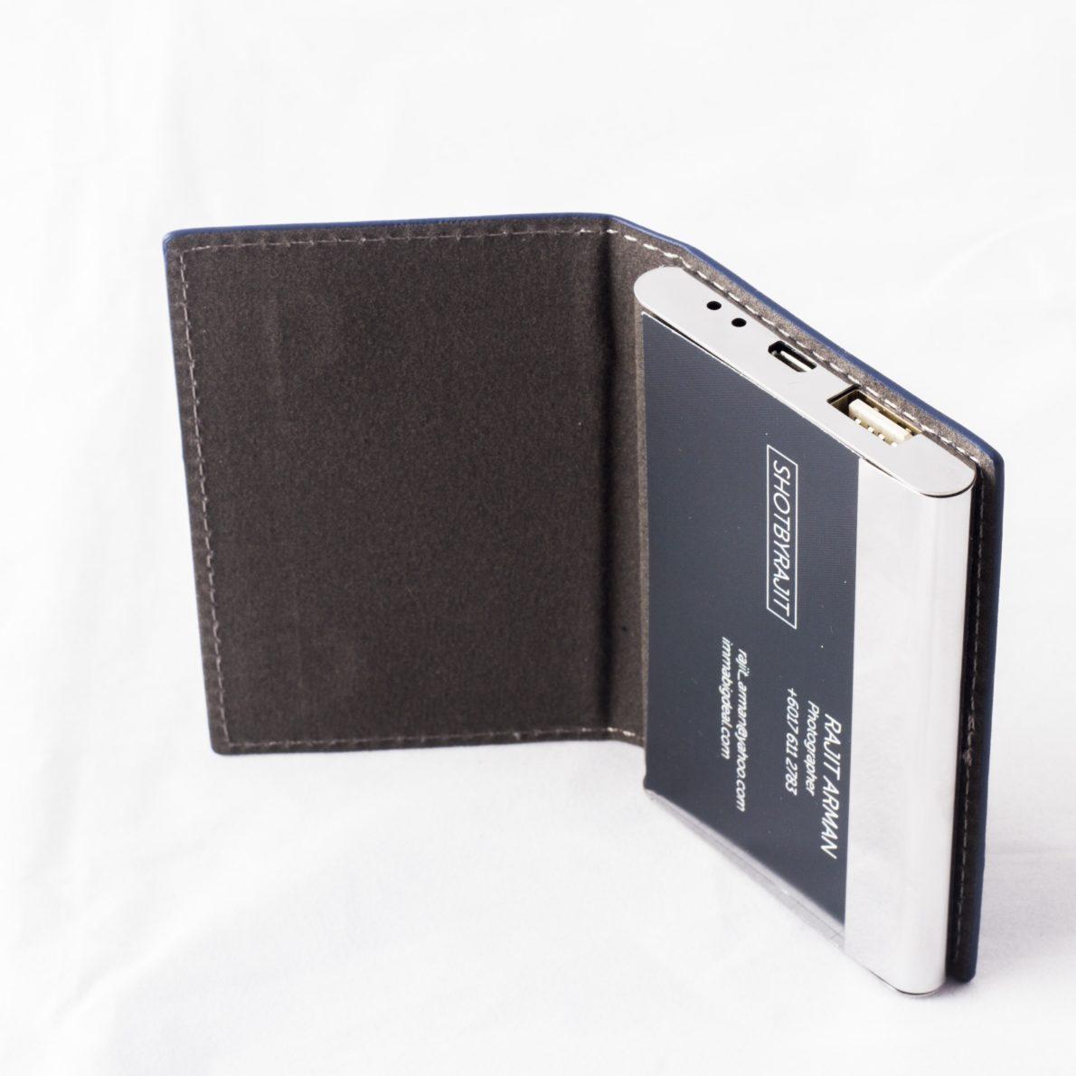 SMODO Business card holder power bank - Welcome to BrandBazaarBD.com ...