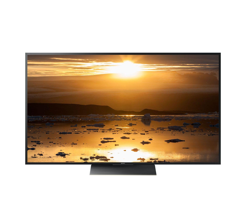 Sony 65 inch X8500D 4K Smart WiFi Led TV Price in Bangladesh
