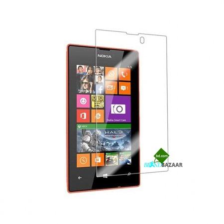 Nokia Lumia 525 Tempered Glass Screen Protector