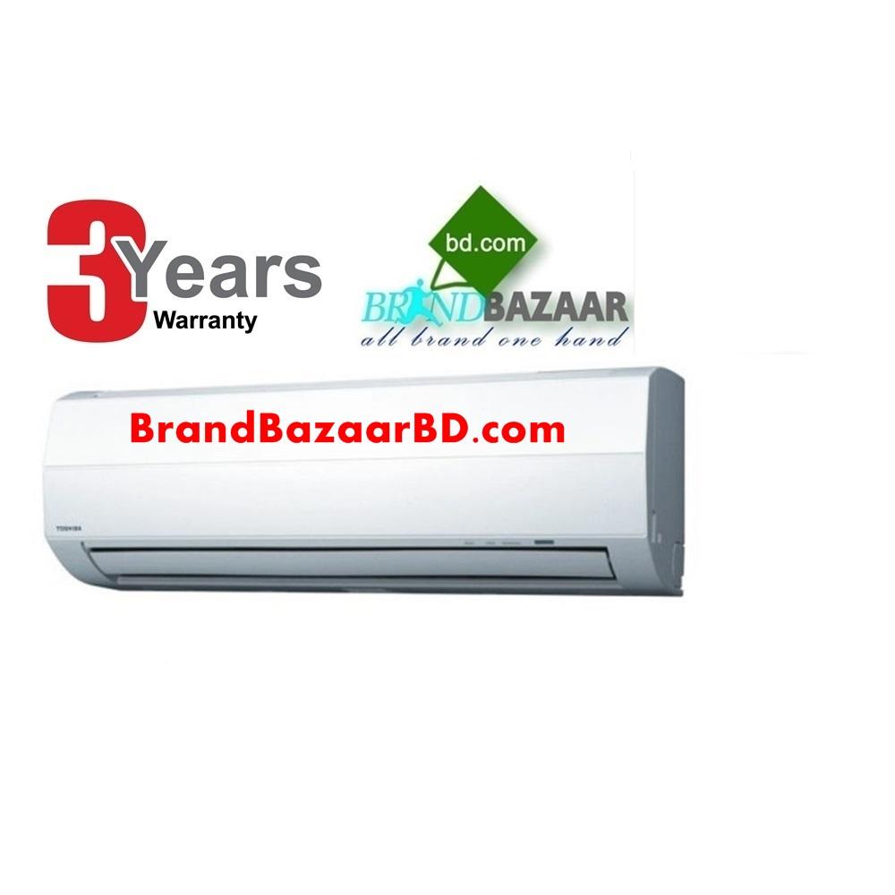 Toshiba 1 Ton Split AC price in Bangladesh | RAS-24SKP-E