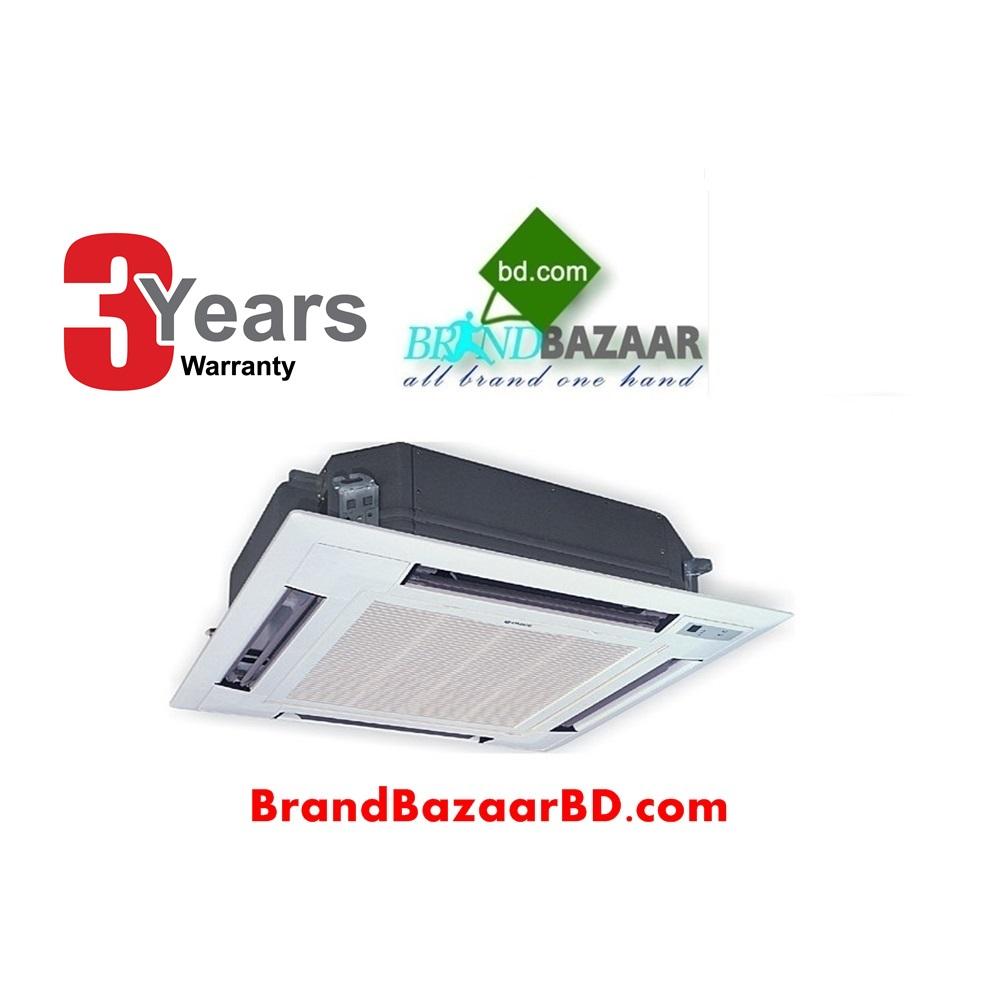 Gree 3 Ton Cassette Type Ac price Bangladesh