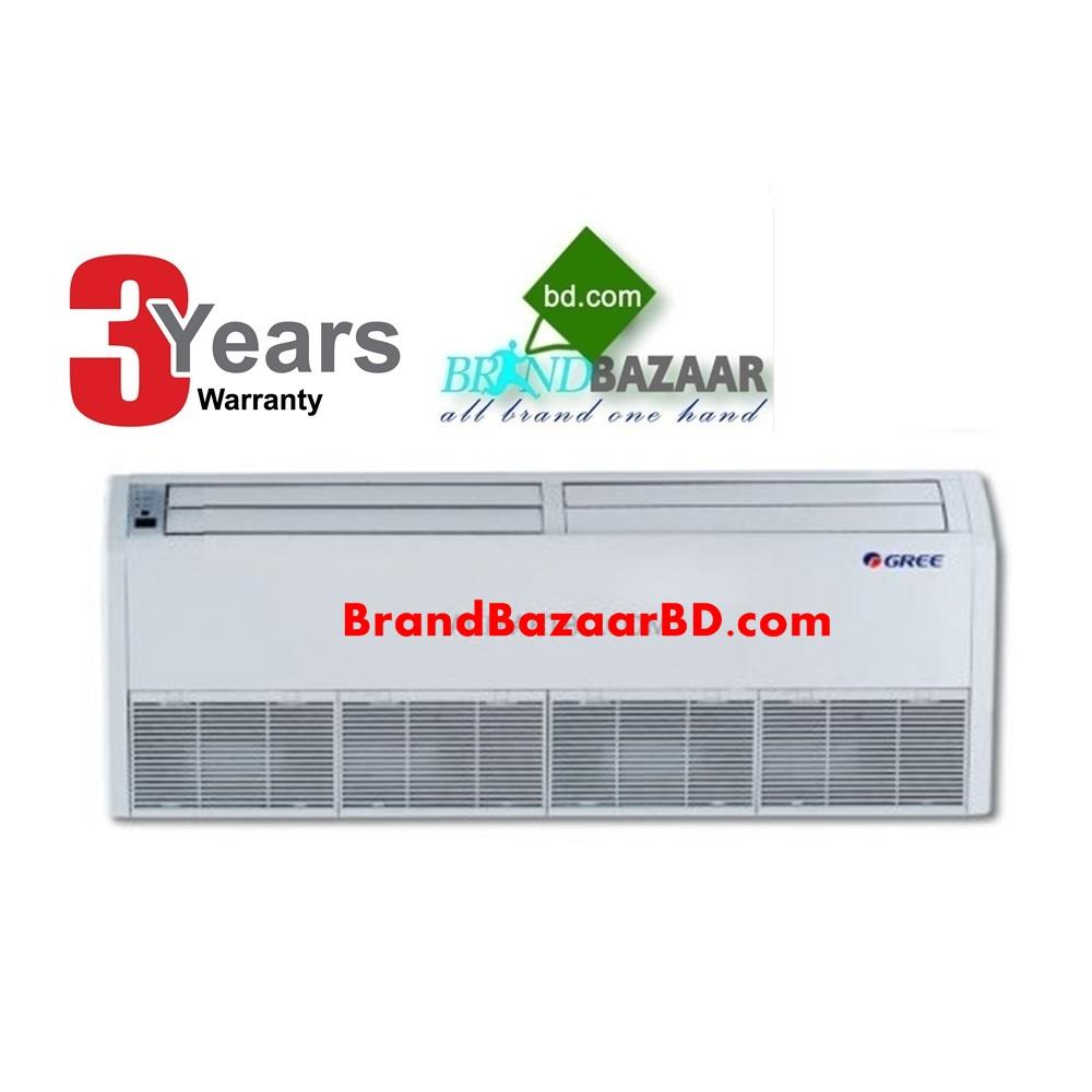 Gree 5 Ton Ceiling Type Ac price Bangladesh