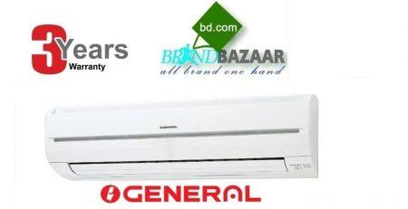 General 1 Ton Price in Bangladesh   General AC Showroom