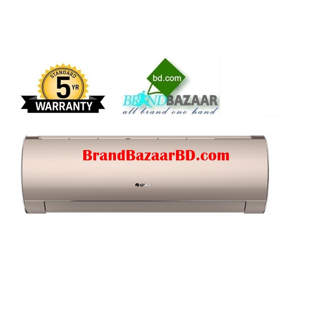 Gree 1.5 Ton AC Price in Bangladesh I GSH-18FA