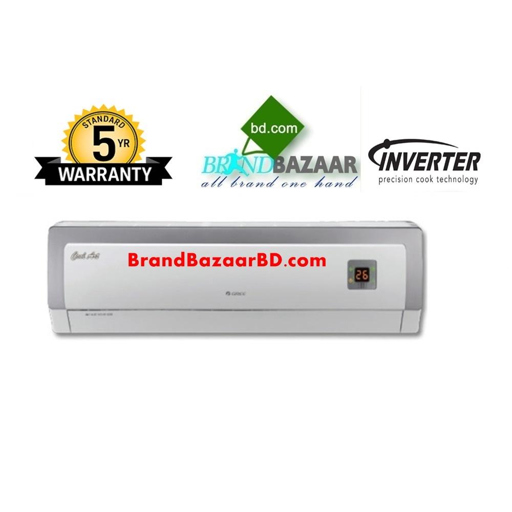 Gree 2 Ton Inverter Air Conditioner in Bangladesh | Gree GS24CZV 2 Ton