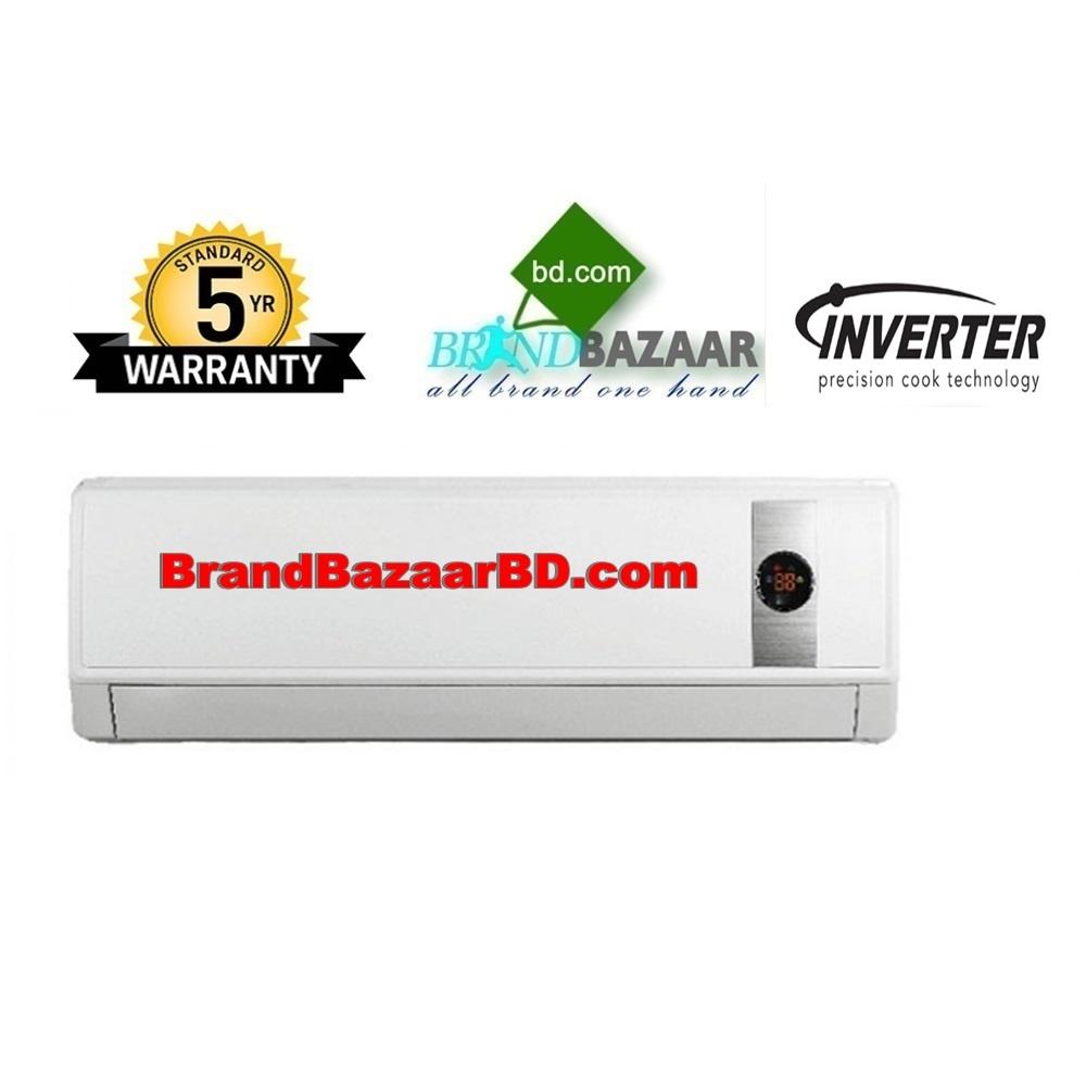 Gree 2 Ton Inverter Air Conditioner in Bangladesh | Gree GS24CTV 2 Ton