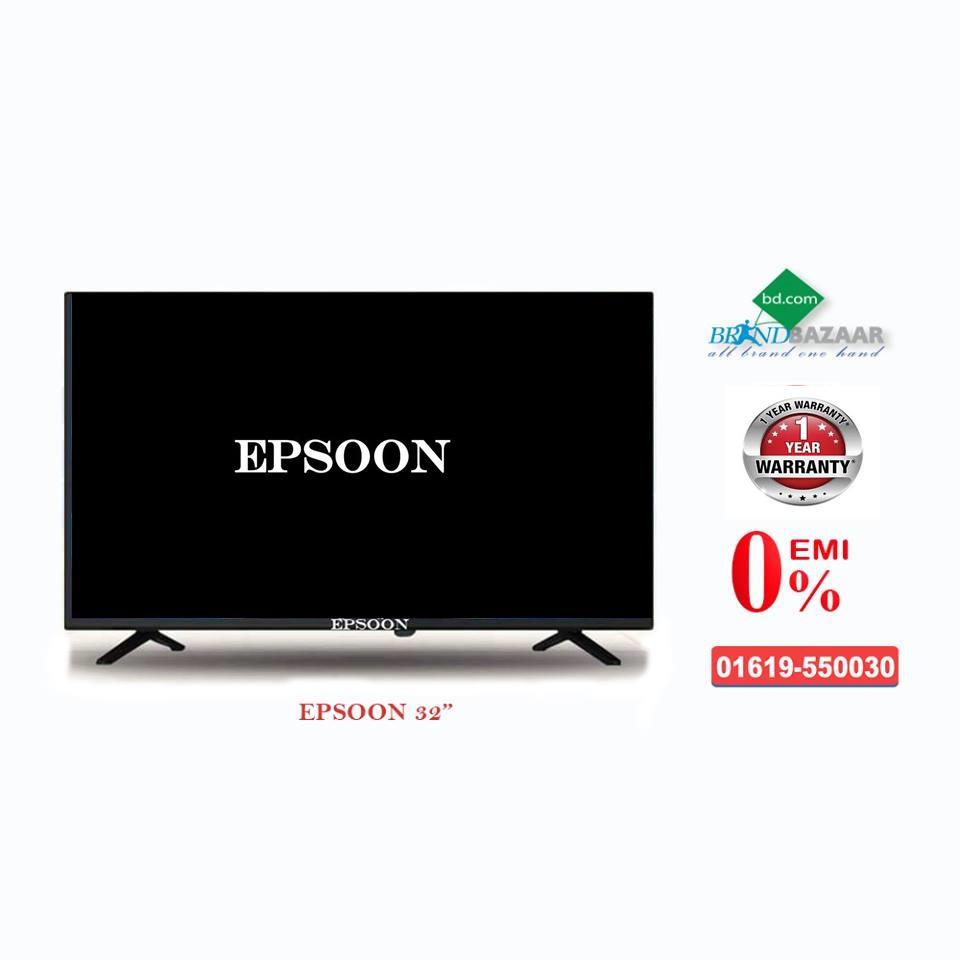 EPSOON 40 inch HD LED TV Price in Bangladesh