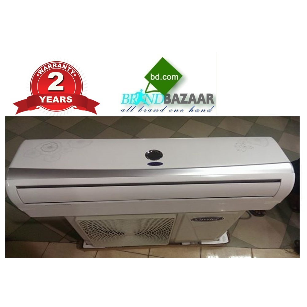 Carrier 12000 BTU 1.0 Ton Split Type Air Conditioner
