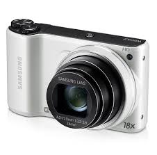 Samsung Smart Camera WB200F