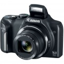 Canon PowerShot SX170 IS 16MP