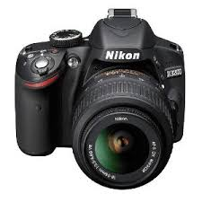 Nikon D3200 CMOS Digital SLR Camera Bangladesh