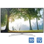 Samsung H6400 48 inch Smart 3D LED TV BD