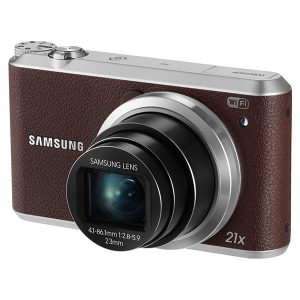 Samsung WB50F SMART Camera