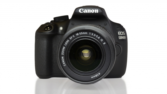Canon 18MP DSLR EOS 1200D