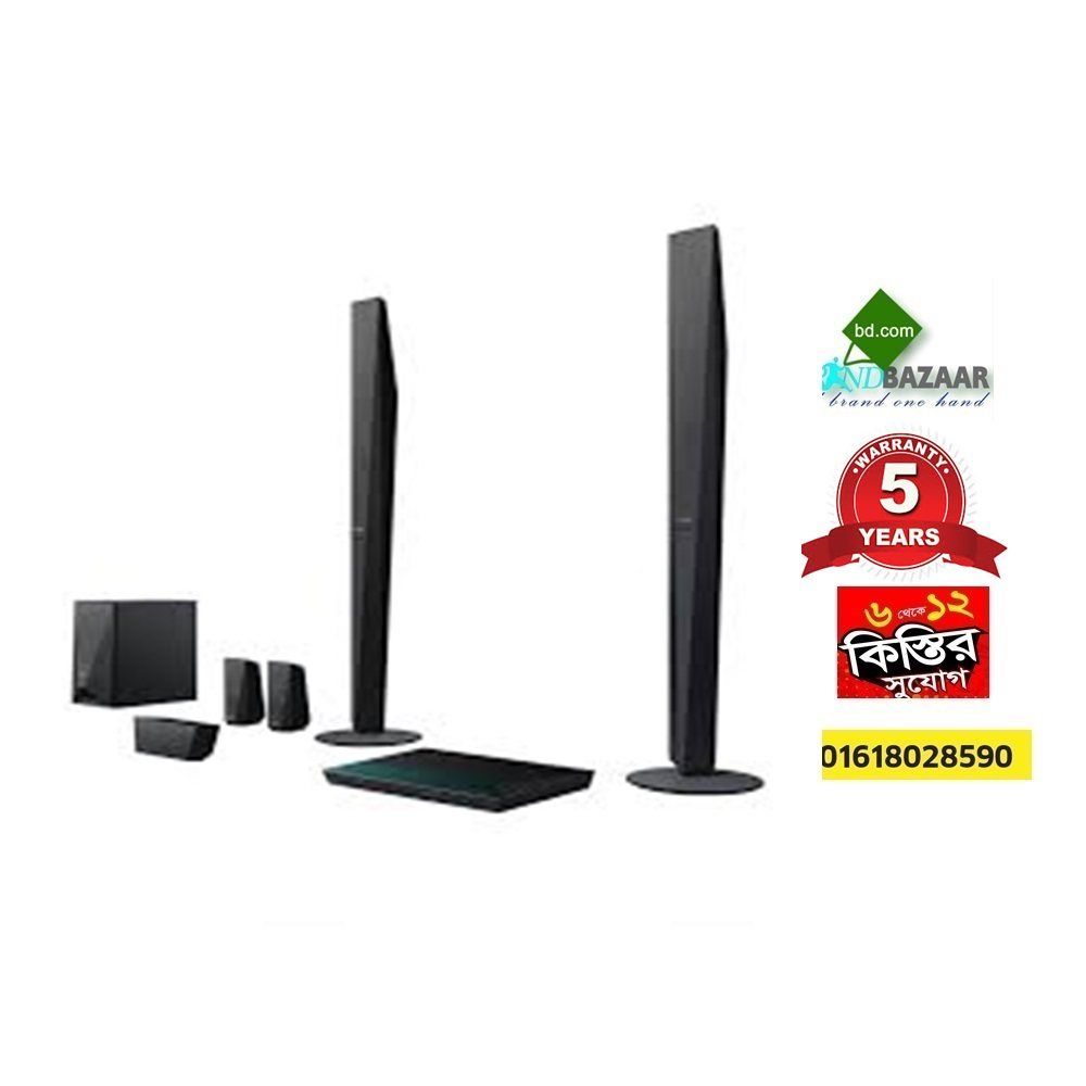 Sony Home Cinema E4100 Blu-ray Disc Bangladesh