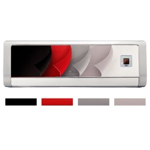 Gree1.5 ton Split Type GS18AW Air Conditioner