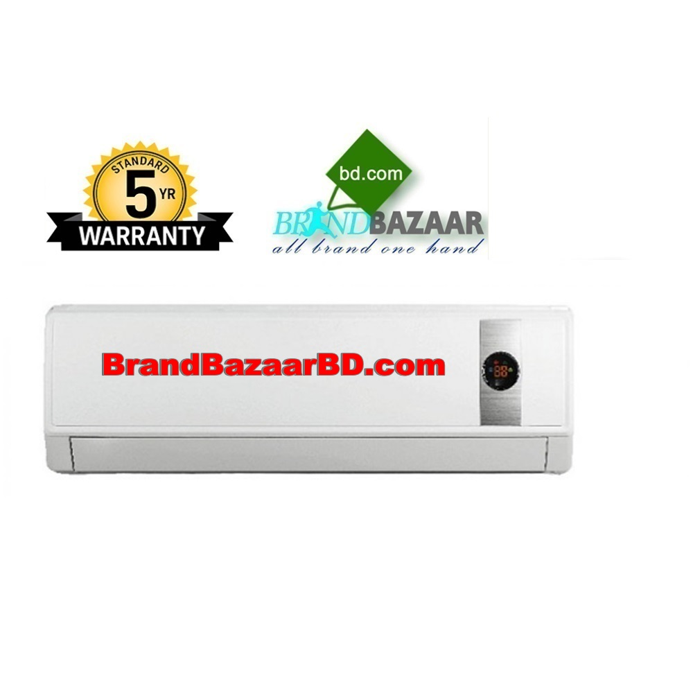 Gree 1 Ton GS-12CT Split Room Air Conditioner in Bangladesh