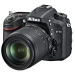 Nikon D7100 SLR Camera Price Bangladesh