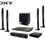 Sony Home Theather