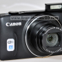 Canon Digital Camera SX-600