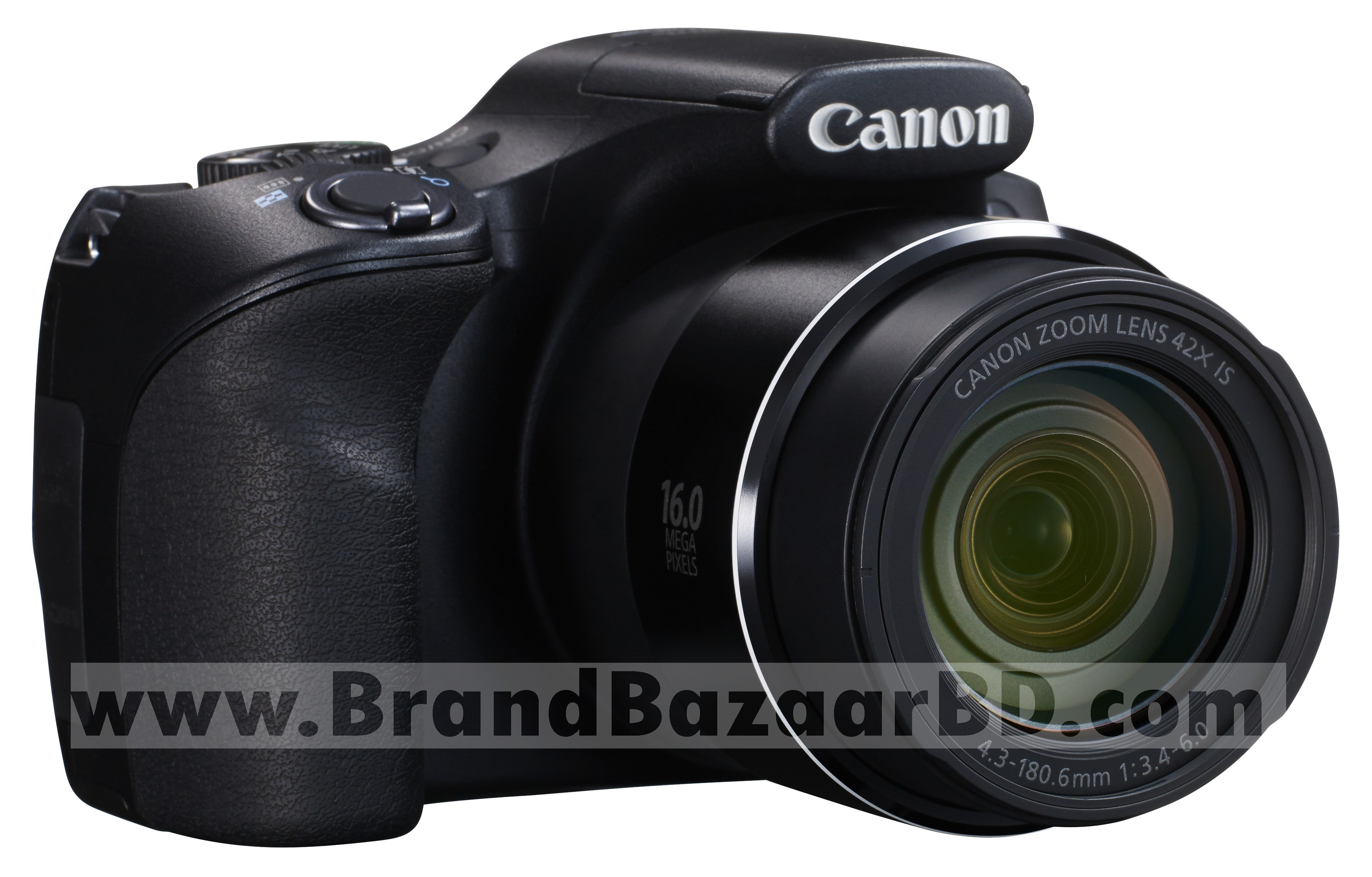 Canon Digital Camera SX 400 – Welcome to BrandBazaarBD.com | Best ...