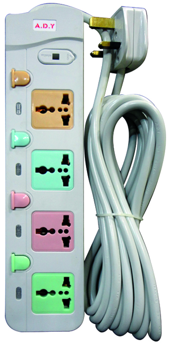 MTS-148-Multiplug