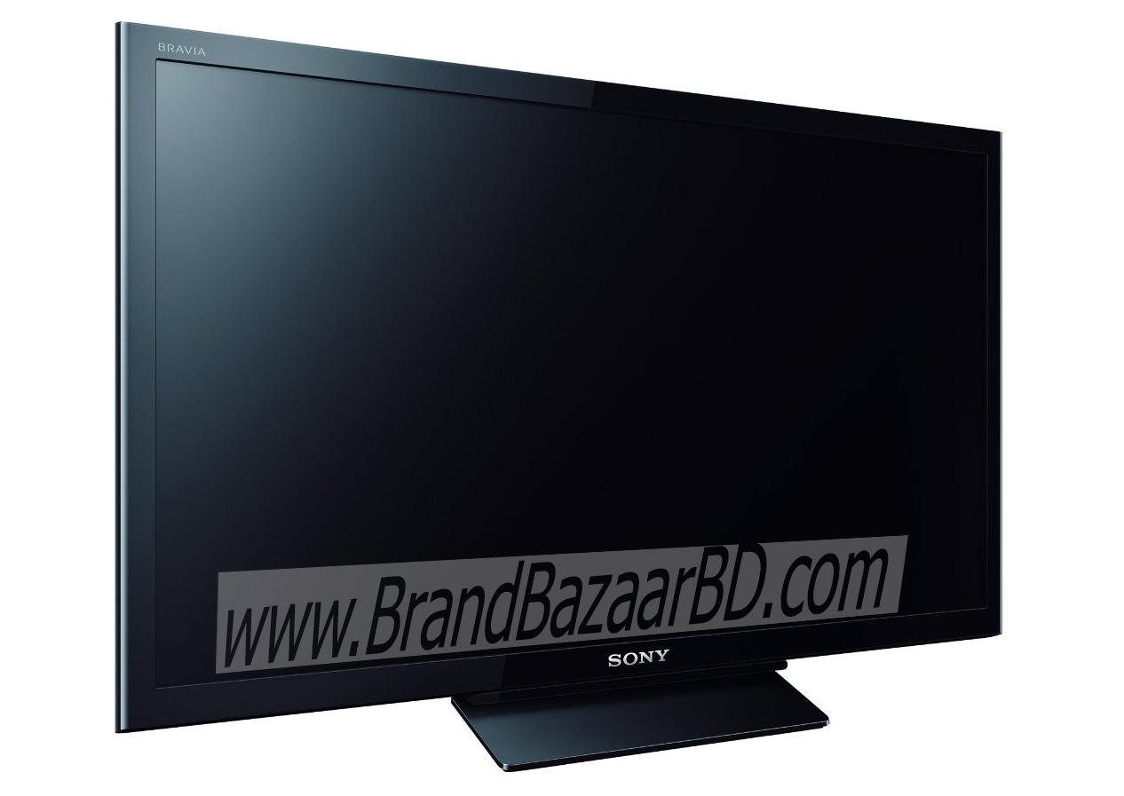 feaa8120c Sony Bravia 24 P412B LED TV Full HD in BD